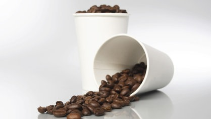 Coffee to go, Espresso