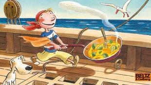 Buchcover: Leon Pirat