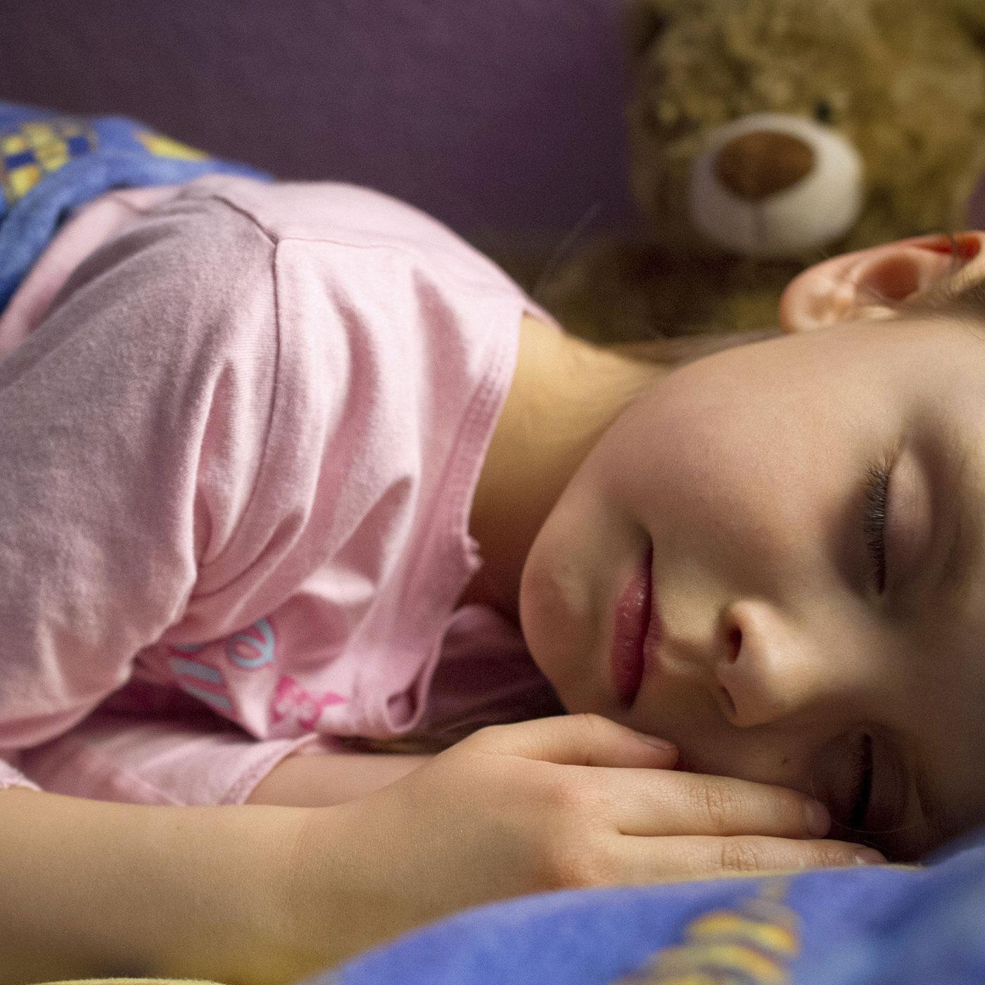 Schlafkrank sein