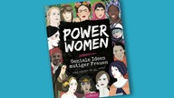 "Das Buch ""Power Women"""