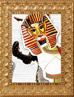 Karl als Ägypter; Rechte: WDR