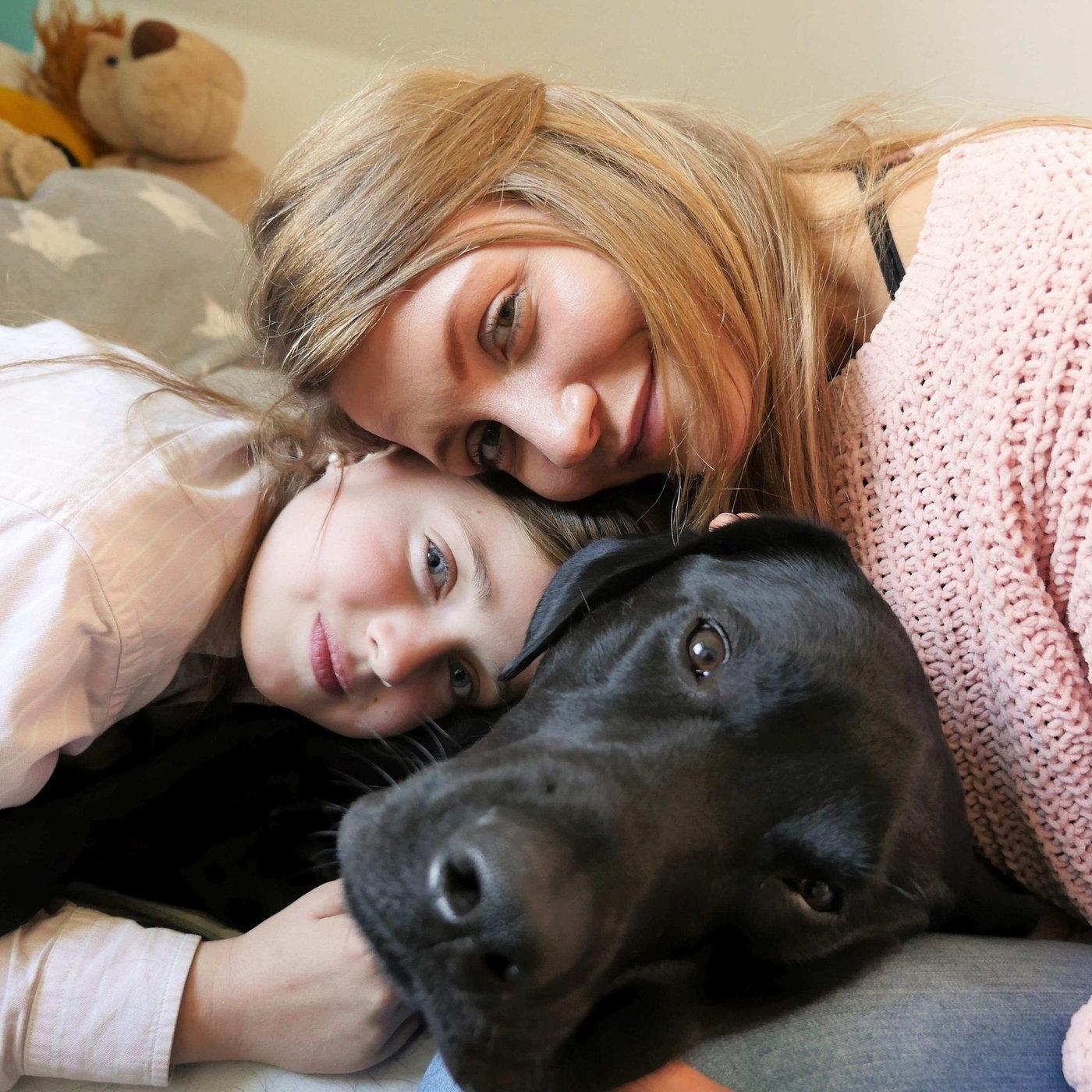 099c28fbe4d Der richtige Riecher - Wie Hunde Diabetikern helfen können