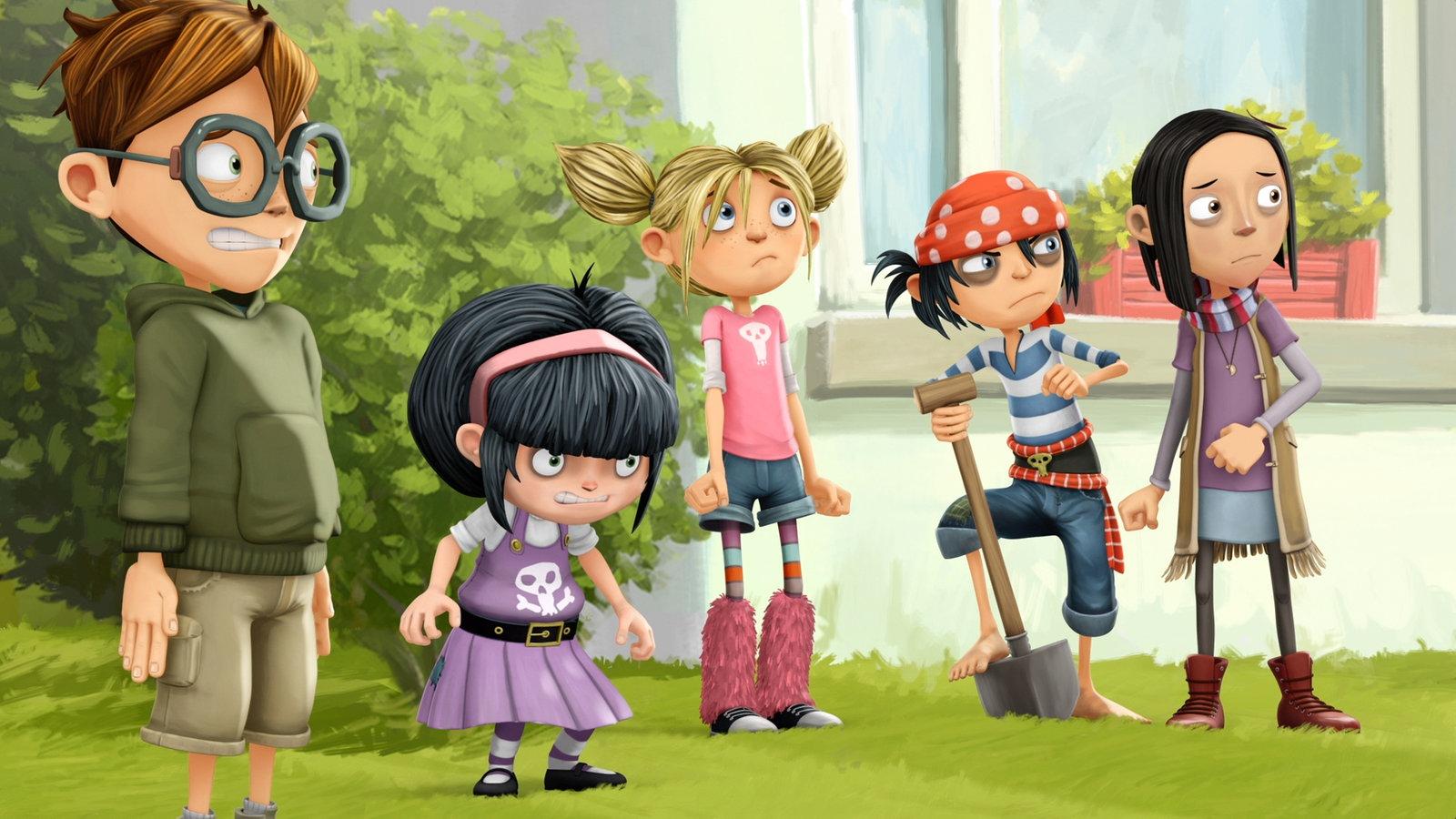 piraten von nebenan