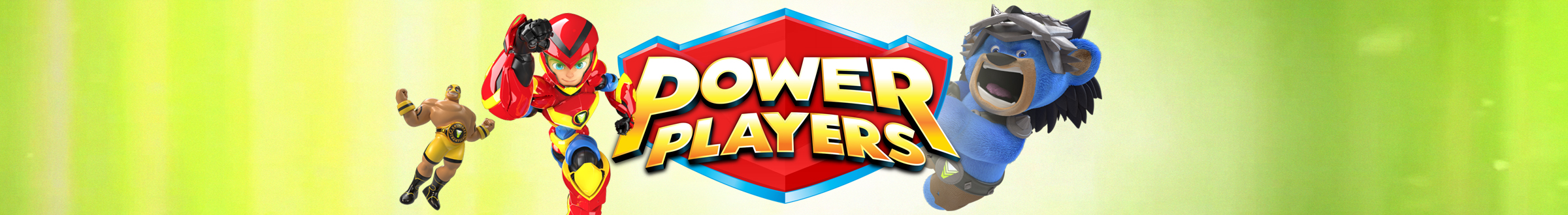 Logo der Power Players