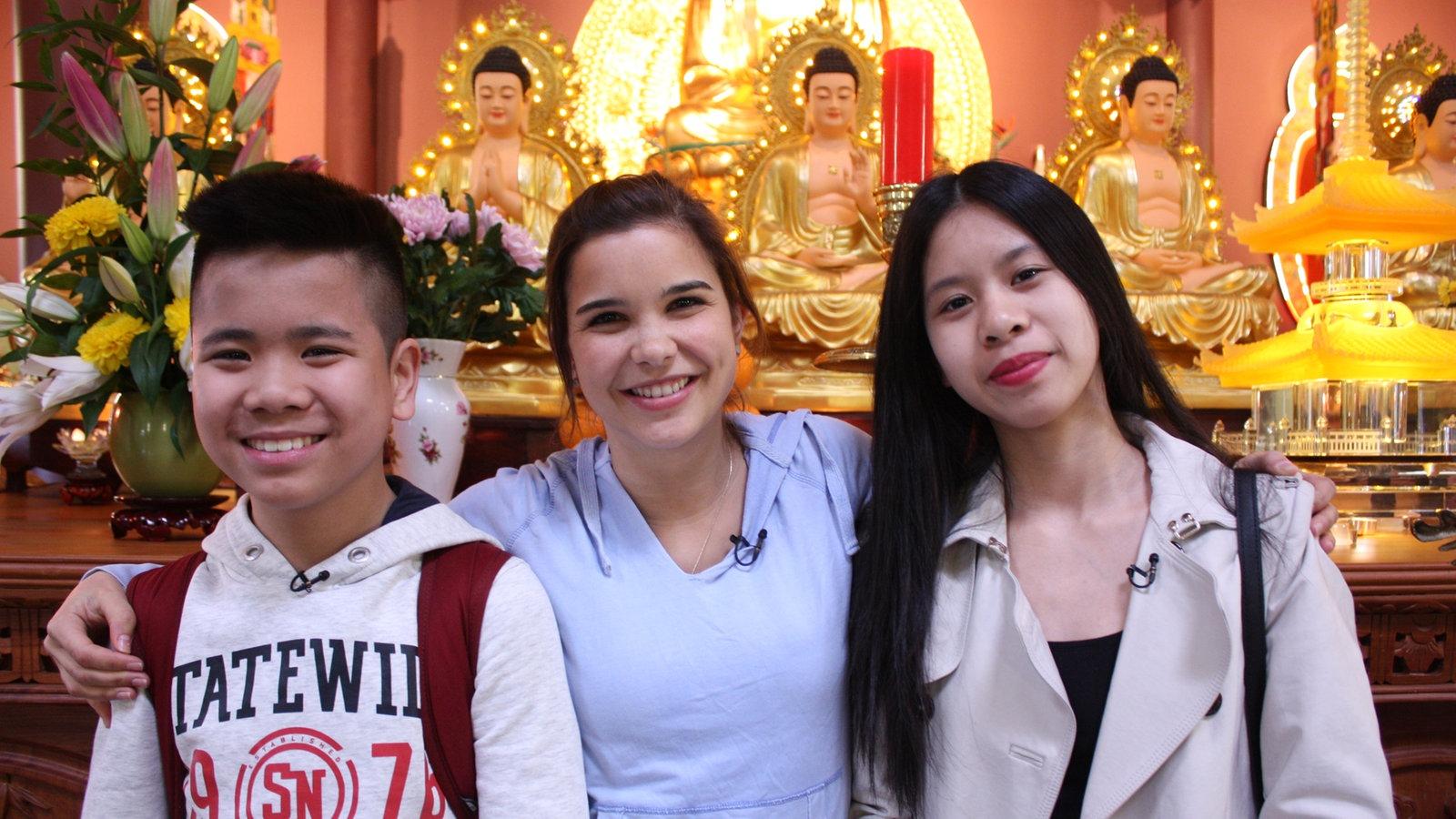 Frauen suchen männer vietnam