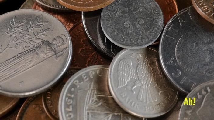 Warum Sagt Man Zu Geld Auch Piepen Mause Kroten Oder Kohle
