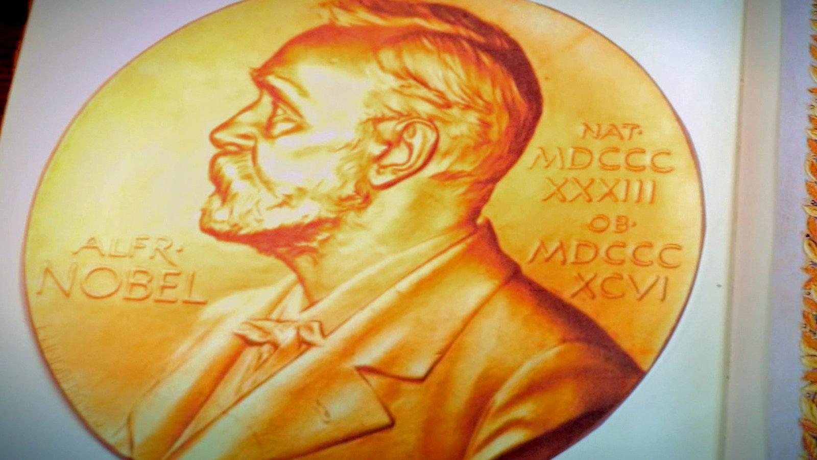Nobellpreis